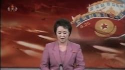朝鲜威胁要攻击关岛、夏威夷和美国本土