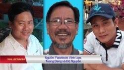 LHQ quan ngại về việc bắt giữ các nhà hoạt động ở Việt Nam