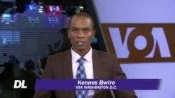 DRC : Gavana wa Kivu Kaskazini awaambia wananchi adui yao ni waasi