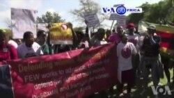 Manchetes Africanas 23 de Abril 2015