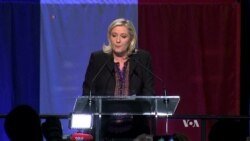 Far-Right National Front Fails to Make Gains in French Election