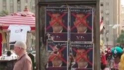 一些埃及人认为镇压有其必要性