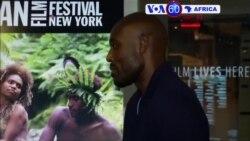 Manchetes Africanas 13 Maio: Estados Unidos: 23º Festival Anual de Cinema Africano começa em Nova Iorque
