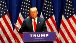 Trump's Presidential Surge Worries Republicans