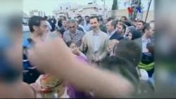 Suriye'de Cumhurbaşkanlığı Seçimine Doğru