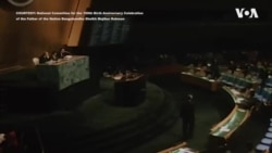 জাতিসংঘের সাধারণ পরিষদে বঙ্গবন্ধু শেখ মুজিবুর রহমানের ঐতিহাসিক ভাষণ