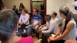 SIP se reúne con periodistas excarcelados en Nicaragua