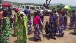DRC: Abarundikazi bo mw'Ikambi ya Lusenda Bahimbaje Umunsi w'Abagore