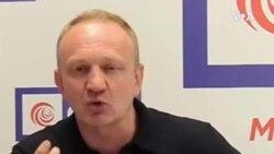 Dragan Đilas o izbornim uslovima