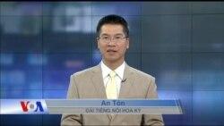 Truyền hình vệ tinh VOA 5/7/2017