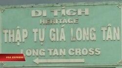 Úc xác nhận VN không cho phép tổ chức tưởng niệm ở Long Tân