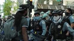 Најави за реформи во американската полиција