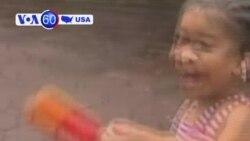 VOA美國60秒(粵語): 2012年7月4日