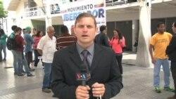 Venezuela: VOA entrevista a opositora María Corina Machado