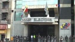 Venezuela aprueba normas electorales