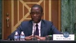 Комітет з банківських справ Сенату США розкритикував Адміністрацію Байдена через недостатнє втілення санкцій щодо Північного потоку-2. Відео