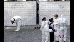 2014-05-25 美國之音視頻新聞: 比利時猶太人博物館遭槍擊