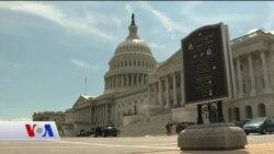 Amerikan Kongresi Son Bir Yılı Nasıl Geçirdi?