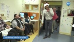 Obama'dan Noel Sürprizi