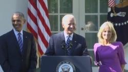 Biden Decides Against 2016 Presidential Run