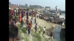 BANGLADESH FERRY VIDEO