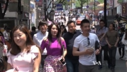 Despite MERS Outbreak, Normal Life in Seoul Goes On