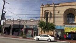 У Лос-Анджелесі пройшов фестиваль української писанки. Відео