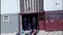 Gonayiv: 11 Prizonye Fanm Viktim Kadejak nan Men Plis Pase 300 Prizonye Gason