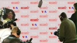 Zulia Jekundu S1 Ep4 - The Interview, Annie, Katniss of Wax