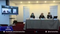 Trendafilova: Mbrojtja e dëshmitarëve përparësi e Gjykatës së Posaçme për Kosovën