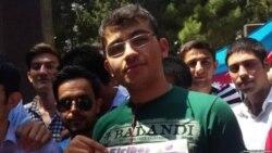 Elvin Abdullayev: Həbsim diktator üzərində qələbəmdir