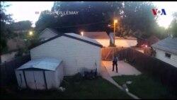 Kiểm tra báo động giả, cảnh sát bắn chó của chủ nhà