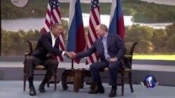 美寻求明确俄对叙利亚冲突的立场