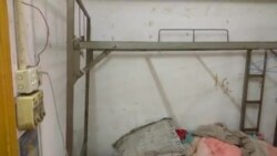 他们生活的世界:联志玩具礼品(东莞)有限公司员工宿舍