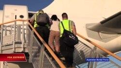 Vi phạm visa, gần 40 công dân Việt bị Úc trục xuất