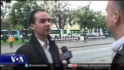 Në Tiranë interesim për zgjedhjet në SHBA