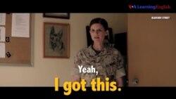 Học tiếng Anh qua phim ảnh: You got this - Phim Megan Leavey (VOA)