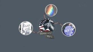 امریکہ کی ڈیمو کریٹک پارٹی کی دلچسپ تاریخ