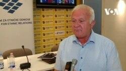 Dušan Janjić o zaštiti nacionalnih manjina u Srbiji