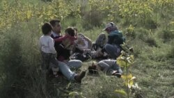 Migrant Influx Costs Europe, But Economy Could Benefit