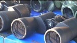 Українські безпілотники можуть отримати захист за гроші США. Відео