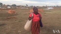 Furious Budiriro Resident Breathing Fire Over Demolition of Houses