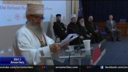 """Konferenca """"Feja në Shoqëri, Modeli i Shqipërisë"""""""