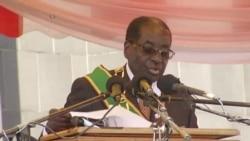 Mugabe Says Trophy Hunters Suffer Racist Moral Decadence, Sadism