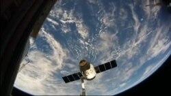 В США отмечен рекордный конкурс среди желающих полететь в космос