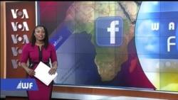 Washington Forum du 30 mars 2018: L'Afrique doit-elle se méfier de Facebook ?