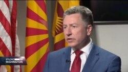 VOLKER: Nadam se da presuda Karadžiću donosi pomirenje