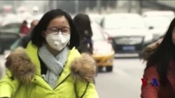 中国空气污染有改善 但仍任重道远