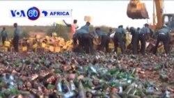 Manchetes Africanas 28 Novembro 2013