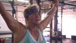 La mujer, la menopausia y el ejercicio